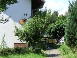 Gitarrenhaus An den alten Gräben 19