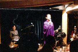 4月17日歌と朗読によるコンサート