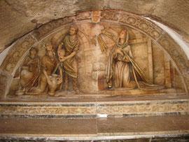 Bodega de la Beata Juana de Aza