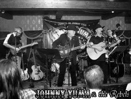 Johnny Yuma & the Rebels