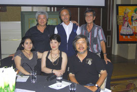 Park Hyatt Hotel - Operation Smiles Saigon 2009