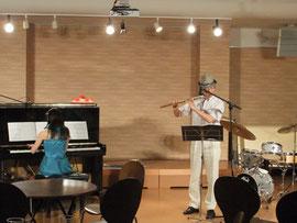 撮影:Saxの吉田さん