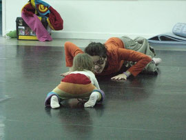 MuDanTé, Céline Hereng, danse enfant, bambin, danse crèche, ram, LAEP