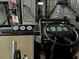 トロリーバスはバスと言っても電車の一種なのだ