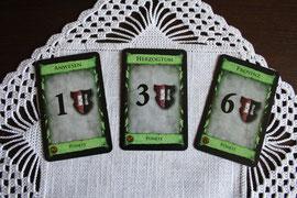 Dominion - Siegpunktkarten