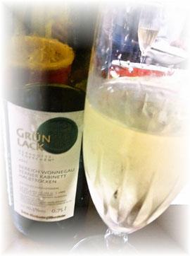 ドイツ白ワイン