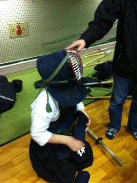 北九州少年剣道大会