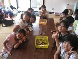 ハッピーデイズ夏合宿2011