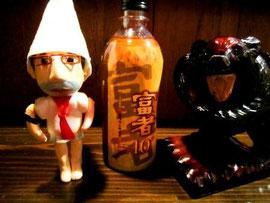 今夜は、韓国酒で晩酌