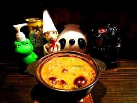 土鍋で世界の鍋料理 タンザニア編