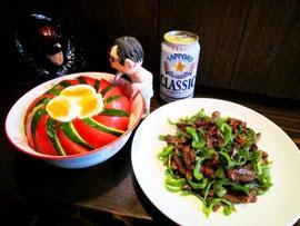 ここをクリックで、NHKきょうの料理の一口メモが見れますよ~