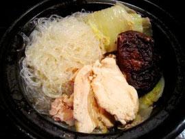 中国の鍋料理 ピェンロー