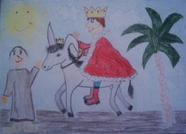 Zeichnung: Aaron und Sylvia Ehrhoff