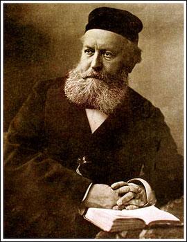 Charles Gounod (1818-1893) (cliquer sur l'image)