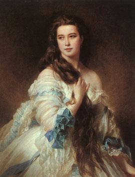 Winterhalter Madame Korsakov