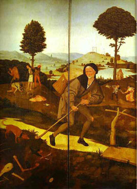 Bosch - Il viandante