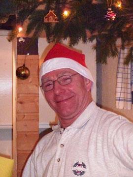 Der Weihnachtsmann v. D.