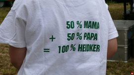 100 % Heidker