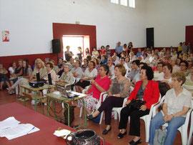 Día de la Solidaridad en Mesas del Guadalora.