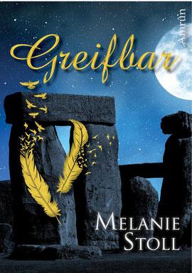 Cover: Greifbar von Melanie Stoll