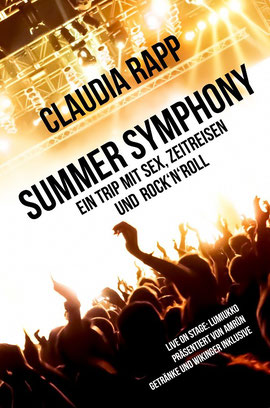 Summer Symphony Cover