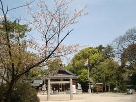 伊久智神社