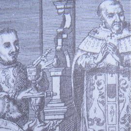 Utilisation de pipettes pour la communion