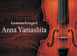 galerie time Kammerkonzert Anna Yamashita