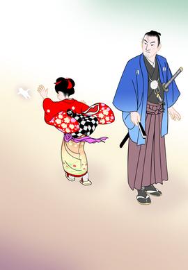 装画 西村緋禄史