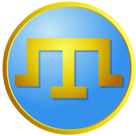 Тарак-тамга - родовой знак династии Гиреев