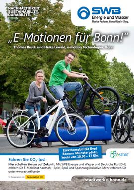 e-motion Bonn