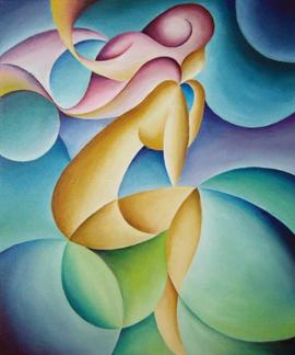 Pintura de Héctor Ávila
