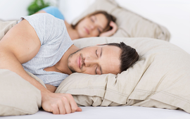 Alimentazione consigliata per dormire bene