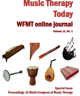 ↑ WFMT Online Journal 特別版:The 15th WCMT Proceedings の表紙