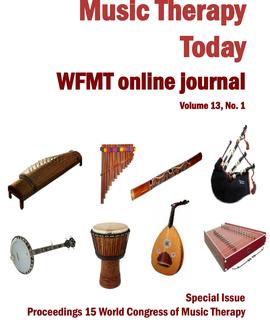 ↑ WFMT Online Journal 特別版:The 15th WCMT Proceedings の表紙