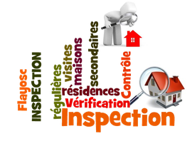 Inspection and control for your property