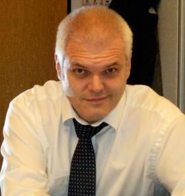 Laszlo I. Kish