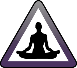 Yoga Baustelle