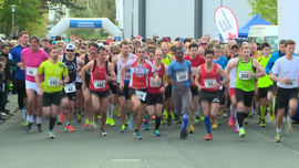 WumboR-Lauf 2015 in Rödermark