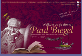 Paul Biegel