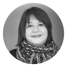Chantal Bilodeau - conseillère en gestion et finances sociales