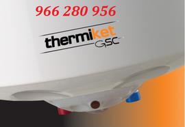 Termos Eléctricos Thermiket