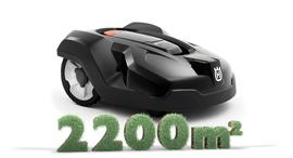 320, Automower, Imrotech, Husqvarna, Husqvarna Automower, Rasenmähroboter,