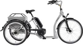 Pfau Tec Grazia Bosch Shopping-Dreirad für Erwachsene Elektro-Dreirad 2017