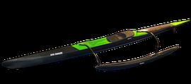 Sea Bandit - OC-1(L:656 W:37)