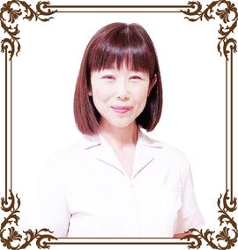 カウンセラー&セラピスト 須釜美智