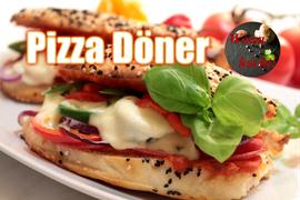 Pizza Döner Hähnchen LAmm Wurst Kumro Brötchen trend