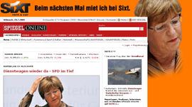 Ulla via www.spiegel.de