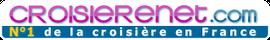 Logo de Croisierenet.com