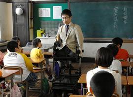 (C)2013「だいじょうぶ3組」製作委員会